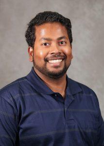 JRaj Prabhu, Ph.D.