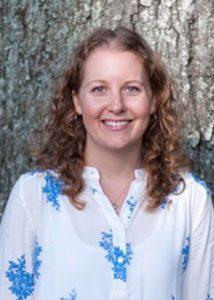 Lindsey Yasarer, Ph.D.