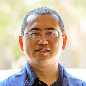Dr. Fei Yu