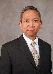 Joel O. Paz